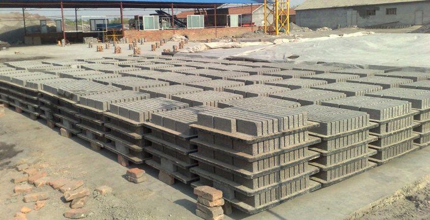 About Brick Pallets